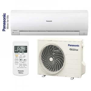 may lanh panasonic 1 5 ngua inverter